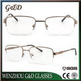 Nuovi occhiali Eyewear del telaio dell'ottica del metallo del modello di modo