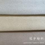 Tissu en nylon ultra mou de velours côtelé avec le support