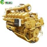Generator-Set des Methan-500kw
