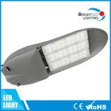 Luzes de rua do diodo emissor de luz da microplaqueta 50W do diodo emissor de luz de Osram com compatibilidade electrónica e LVD