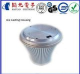 moulage sous pression en aluminium de la partie de l'éclairage LED Downlight