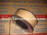 Aws A5.18 Er70s-6の溶接ワイヤ