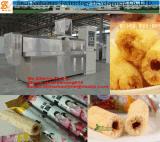 La ligne de production de la restauration rapide
