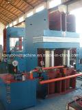Tipo imprensa Vulcanizing da maxila da alta qualidade/máquina Vulcanizing C hidráulico