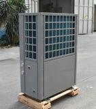 OEM Factory Evi Chauffe-eau de pompe à chaleur à basse température pour chauffage domestique et eau chaude 11kw ~ 110kw