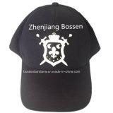 Boné de beisebol bordado logotipo personalizado barato relativo à promoção do algodão do produto do OEM da fábrica