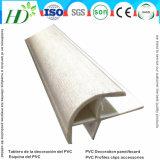 2017 водоустойчивая Пластмасса Панель De PVC Потолок и панель стены (RN195)