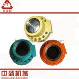 Cilindro hidráulico modificado para requisitos particulares para el excavador Componentf