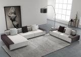Mobilia italiana moderna L6006 del salone del sofà del tessuto