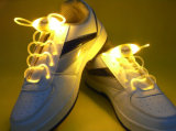 Battery 4 Generationの点滅のColorful LED Shoelaces