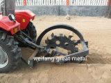 Machine de creusement de trapèze