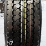 385/65r22.5 de ECE Goedgekeurde Band van de Aanhangwagen van de Vrachtwagen met het Etiket van de EU (385/55R19.5 385/55R22.5 425/65R22.5)