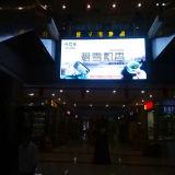 Pixel dell'interno di uso P6mm e visualizzazione di pubblicità commerciale di funzione LED della video visualizzazione