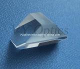 광학적인 검사자를 위한 환상적인 광학적인 Bk7 유리제 Amici 지붕 프리즘