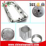 Les pièces de Customizedcasting en aluminium le moulage mécanique sous pression/zinc le moulage mécanique sous pression
