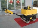 800 кг Tandem Вибрационный дорожный асфальт (FYL пресса-800C)