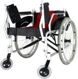 軽量のアルミ合金の障害がある車椅子
