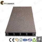 Decking ao ar livre do composto de China WPC dos materiais de construção da qualidade superior