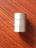 Raccordo tubo in acciaio inox giunto BSP D.O. lavorato