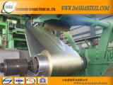 Dx51d/JIS SGCC bobinas de acero galvanizado de disco duro completo