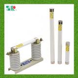 Tipi cilindrica alta tensione fusibili Xrnp per Protezione trasformatore