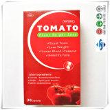 공장 자연적인 토마토 나무 체중 감소 제품, GMP 증명서 건강한 식량품