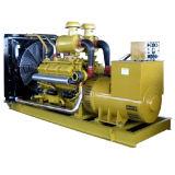 Yuchaiのディーゼル発電機セット(ETYG-88)