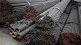 Tubo de aço P235gh, tubos sem costura P195gh, EN10216-2 16mo3 Tubo de Aço
