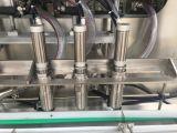 Riempitore dell'inserimento/macchina di rifornimento spessi automatici pieni