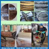1000bar 콘덴서 관 청소 기계 고압 세탁기 기계