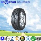 Neumático de la polimerización en cadena de China, neumático de la polimerización en cadena de la alta calidad con la escritura de la etiqueta 155/80r13