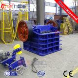 Manutenção fácil do carvão de coque britador de mandibula pedra para a indústria de Ming