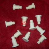 Alumina van de Hoge Zuiverheid van 99.7% Al2O3 Ceramische Schroeven