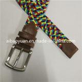 Cinghia di Briaded di colore del Rainbow, bella cinghia di disegno