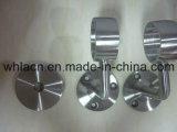 ステンレス鋼の鋳造階段手すりの適切なアクセサリ