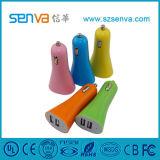 Groothandel 2,1A USB-autolader met fabrieksprijs (XH-CC-10W5V-02-af-15)