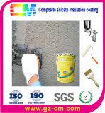 Уф защита теплоизоляции краски сохранения тепла покрытие