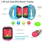 Sos/GPS Y9를 가진 지능적인 시계 전화를 추적해 다채로운 아이 GPS