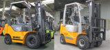 Carrello elevatore diesel di massima della Cina 1.8t del motore del terreno 2WD Isuzu