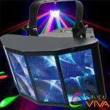 LED RGBW Disco Flash effet magique de lumière/éclairage de scène (LE045)