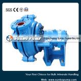 Сделано в насосе Slurry резиновый турбинки высокой эффективности Китая центробежном
