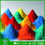 Le dioxyde de titane ruber Oxyde de fer en poudre chimique Pigment Pearl