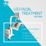 7 Cor LED beleza facial de fótons PDT