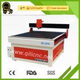CNC caliente de la venta 3D de Jinan que talla el ranurador del CNC de la máquina