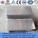 Tôles laminées à froid de la plaque en acier inoxydable 304L
