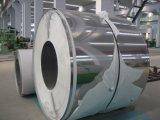 Bande en acier galvanisée laminée à froid
