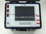 Ratio de rotation automatique de transformateur Ctpt Instrument de test (TPVA-404)
