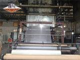 Acoplamiento posterior de la fibra de vidrio de la aplicación del mármol