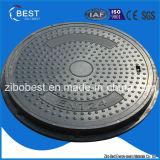 D400 En124 SMC округляют крышку люка -лаза 700*50mm FRP для сбываний