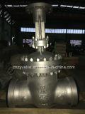 "Elektrischer Class600 6 "" API600 Absperrschieber (Z61Y-DN150-600LB)"